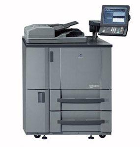 Konica Minolta Photocopier Trader in Karachi 1050